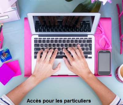 acces particuliers